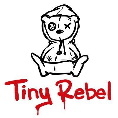 Tiny Rebel Brewing