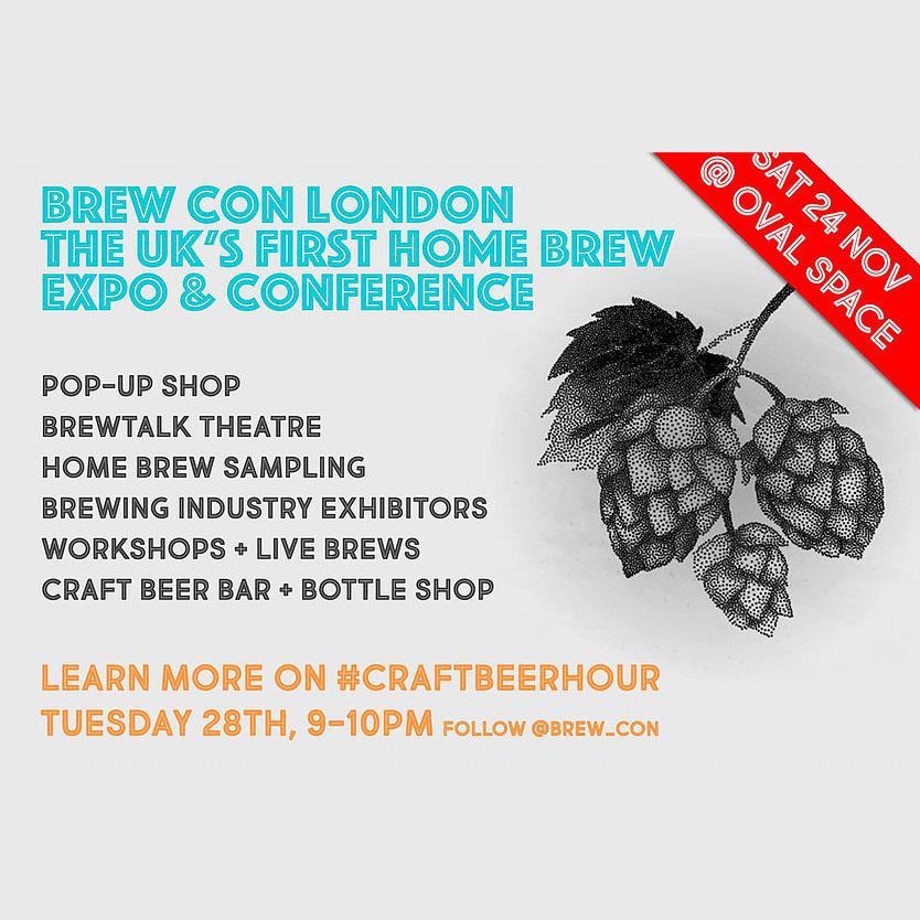 Brew Con London