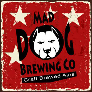 Mad Dog Brewing Co